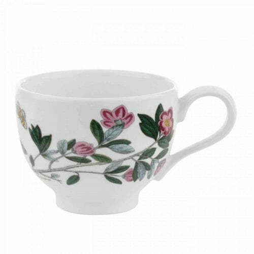 BGHQ03107S Tea Cup Only - Rhododendron (16) 0.2L/7oz