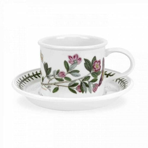 BGHQ04052 Tea Cup Only (D) - Rhododendron (16) .2L/7oz