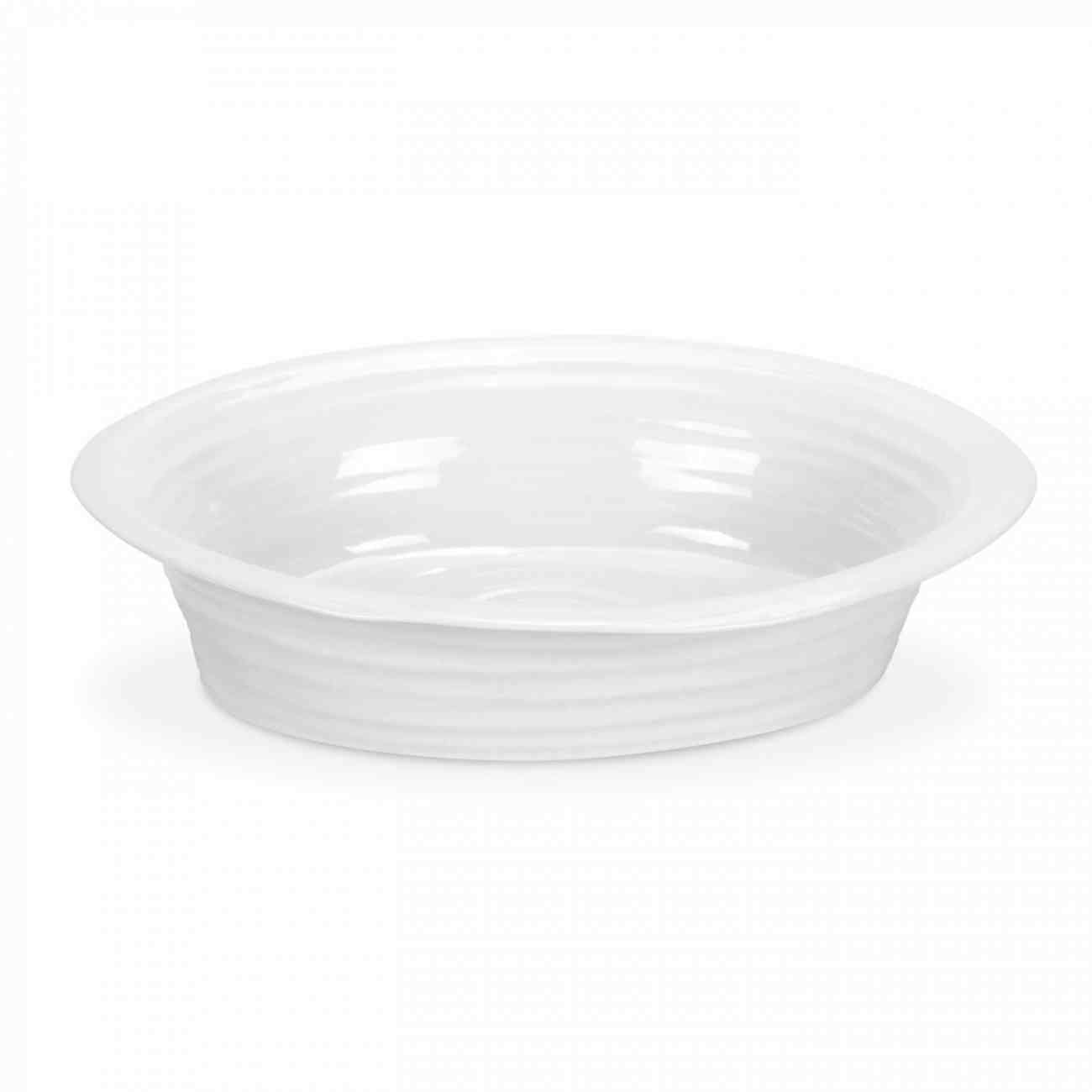 """SOPHIE CONRAN BAKER/PIE DISH LARGE OVAL 29.5cm/ 11.75"""" CPW76831-X"""