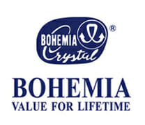 BOHEMIA Crystal & Glass