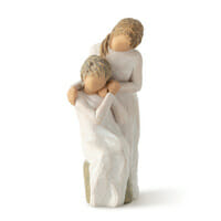 WILLOW TREE - LOVING MY MOTHER 16.5CM (NEW) 27921