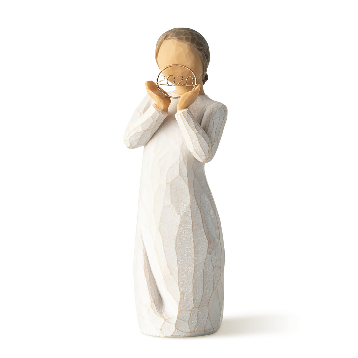 WILLOW TREE FIGURINE - REFLECTIONS 2020 14CMH 27926